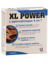 xl power performances sexuelles 10 gelules