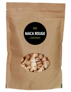 Maca Rouge Bio 1000 comprimés – 500 mg
