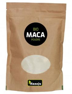 poudre maca jaune bio extrait 4:1 500g