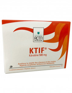 Ktif - 30 gélules -...