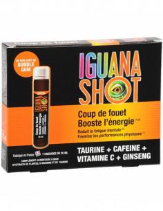 Iguana Shot - 7 Unidoses 25...