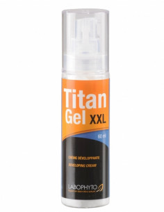 Titan XXL Gel - 60ml -...