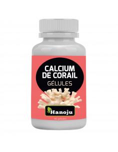 Poudre de calcium de corail