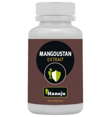 Mangoustan en extrait 90 comprimés