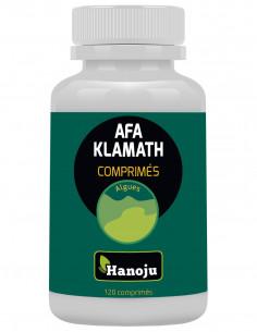 Algue Klamath AFA vegan comprimes